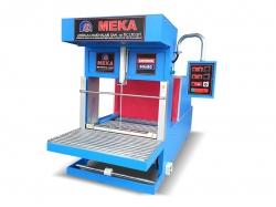 40x60 Önden Beslemeli Shrink Makinesi