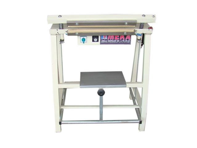 40 cm Ayaklı Poşet Ağzı Kapatma Makinası