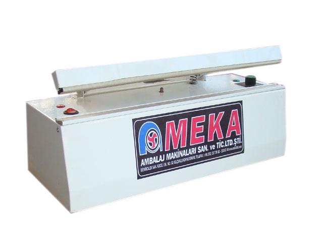 40 cm Masaüstü Poşet Ağzı Kapatma Makinesi